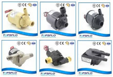 TOPSFLO Brushless DC Micro Pump Features and Application