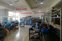 Recording instrument factory hangzhou of China