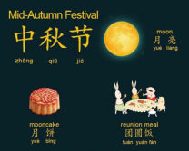 Kumthai: Holiday Notice for Mid-Autumn Festival 2018
