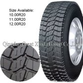 Radial Truck Tires Pattern No. YS928