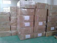 packing carton for examination light