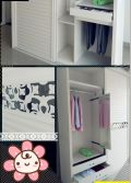 Display Wardrobe