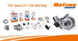 Do you want to be a turbocharger distributor of REFONE brand?