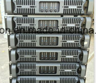 Enhanced Fp20000q Big Power Switch Amplifier for Subwoofer & Line Array