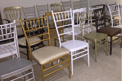 Wedding chiavari chair Tiffany chair