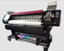 1600mm eco solvent printer high resolution