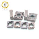 CNMG-M tungsten carbide inserts