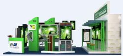 SPACE will take part in the 19th Shanghai APPPEXPO ′2011 with you