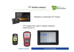 TFT display category