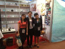 2014. 4 In Canton Fair