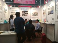 Canton Fair 121 III Booth 14.4J02
