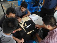 Bangladesh engineers training 3