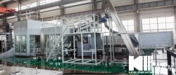 Combiblock Filling Machine