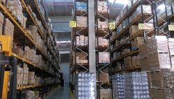 Spanish warehouse of BIOBASE successfully completed