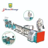 Freezer door gasket making machine