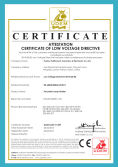 CE certification for porcelain lampholder
