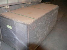 Door Skin Packing