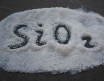 the picture for silicone dioxide