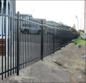 Wrought Iron Fence/Steel Fence