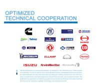 SUNLONG TECHNICAL COOPERATION