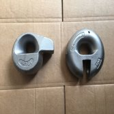 Swiftlift Concrete Panel Swivel Lifting Ring Clutches/Lifting Rigging Hardware