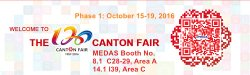 120 # canton fair