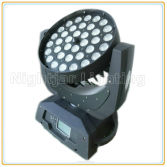 36*10w led wall wash Light stage light LED moving head light