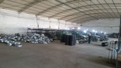 Wire Products storehouse