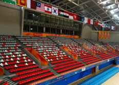 Seats for Asian Games