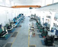 Re:Mould manufacturing workshop