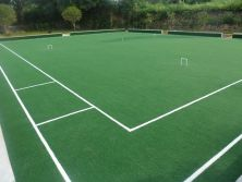 Great Artificial turf for playground