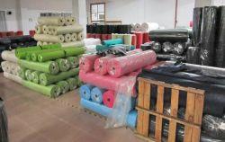US demand for non-woven fabric