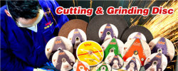 CUTTING DISC & GRINDING WHEEL