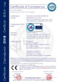 03-WKTO Motorized Trolley--CE Certificate