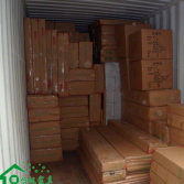 Home Furniture Mixed Models Container Loading