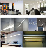 Application for LED Linear Light
