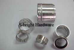 precision CNC optical parts