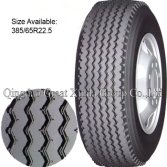 385/65R22.5 Truck Tire pattern No. ST916