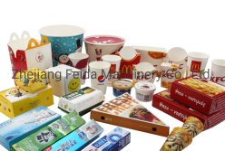 All kinds of paper products