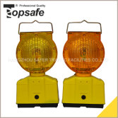 S-1317 Solar warning light