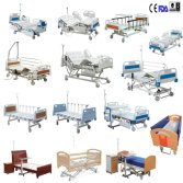 Hospital Bed and Nursing Bed Series