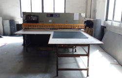 Cutting Machine for Mesh(Screen)