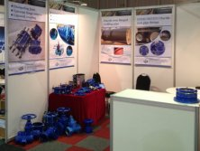 "Spanish water fair ""Smagua 2016"" , March8-11, 2016"