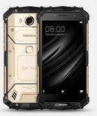 DOOGEE S60 6GB RAM 64GB ROM MTK Helio P25 Octa Core Android 7.0 5.2′′ FHD Screen IP68 Waterprrof Sma