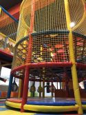 Indoor playground equipment for kid