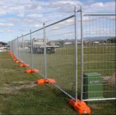 Australia Temporary Fence Panel