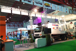 CONSTRUCTION INDONESIA EXHIBITION