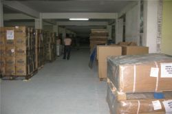 Tintec Warehouse