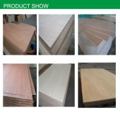 Commercial Plywood with Best Quality