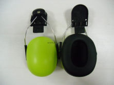 Safety earmuff-DEM301